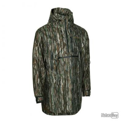 Anorak Avanti Smock camouflage Realtree Original Deerhunter