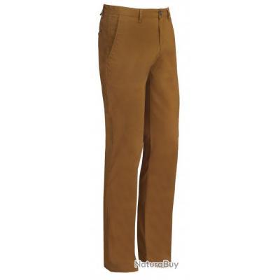 Pantalon Moutarde Noël Club Interchasse-38