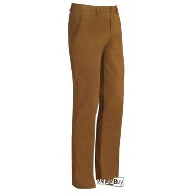Pantalon Moutarde Noël Club Interchasse