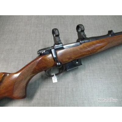 CZ BRNO 527-2 en 222 Remington à 1 euros sans prix de réserve!!!!! Idéal pour les gardes chasse!!!