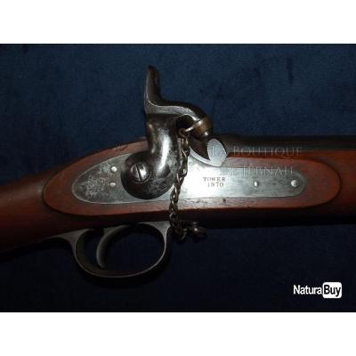 Fusil Enfield pattern 1856 short riffle calibre 577