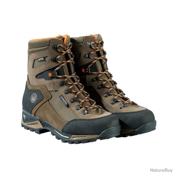 Chaussures de chasse Beretta Shelter Mid GTX