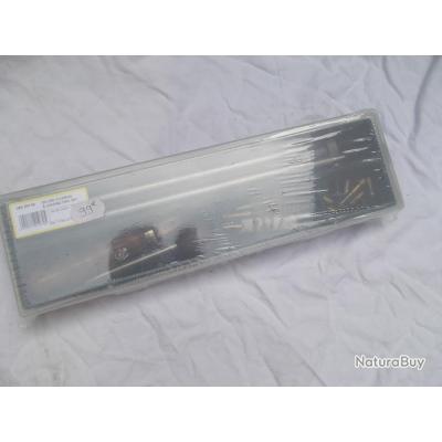kit de nettoyage et rechargement poudre noire calibre 44 à .50