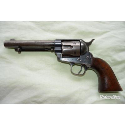 "Colt Single Action Army ""Artillerie"""