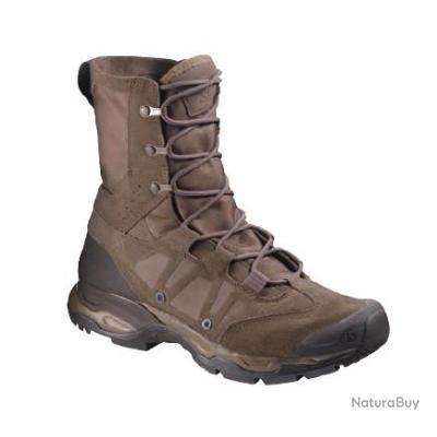 Chaussures randonnees jungle ultra salomon