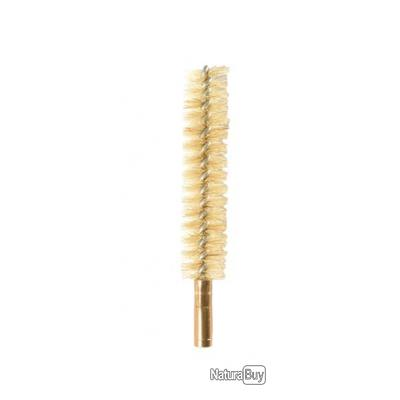 Écouvillons en crin cal.5,5 mm à 14 mm Cal.5,5 mm-EN2092