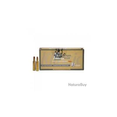 SOLOGNE 280 REM 175GR 11.3G HORNADY SP
