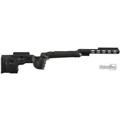 CROSSE GRS WARG REMINGTON 700 BDL LA