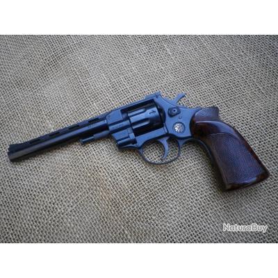 Revolver Arminius HW7 S DVP – OBJET NON VENDU / VENTE TERMINÉE