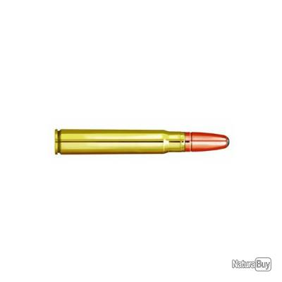 Munitions partizan 9.3X62 285 Grs SP PROMO PARTIZAN!