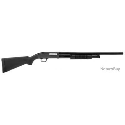 Fusil à Pompe Maverick M88 cal.12/76 Catégorie C à 5 Coups PAIEMENT 4X SANS FRAIS