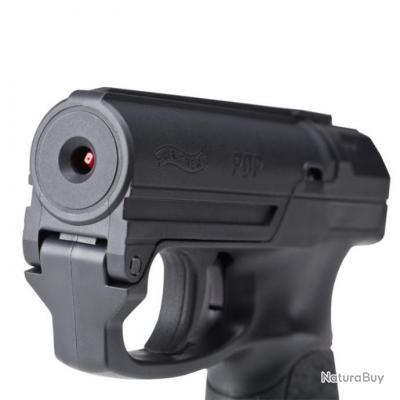 Pistolet De Défense Lacrymogène Walther PDP (livré sans cartouche)