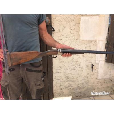Fusil calibre 12 - 65 occasion