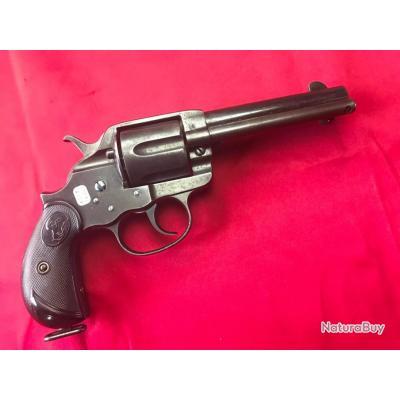 """Colt DA 78 cal.38/40 - 4""""3/4 (1325)"""