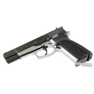Pistolet Browning GPDA Bi-color 8 mm K
