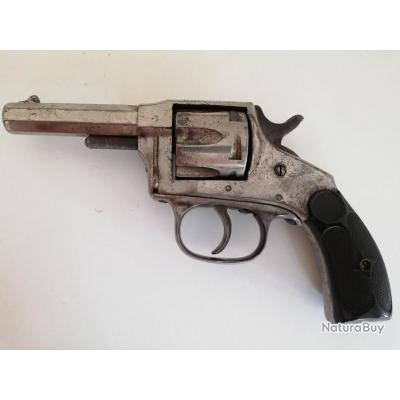 HOPKINS & ALLEN XL 32 Smith & Wesson