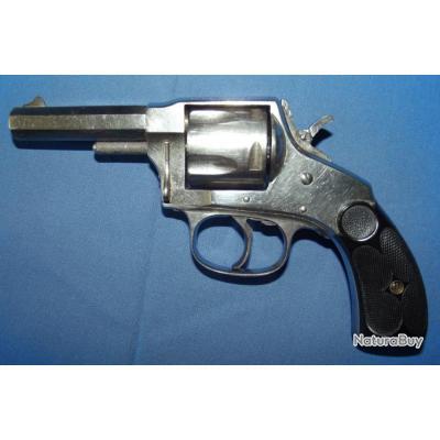 Revolver Hopkin's & Allen XL Bull-Dog patent 1871/88