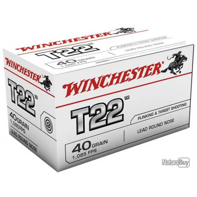 Winchester 22LR T22