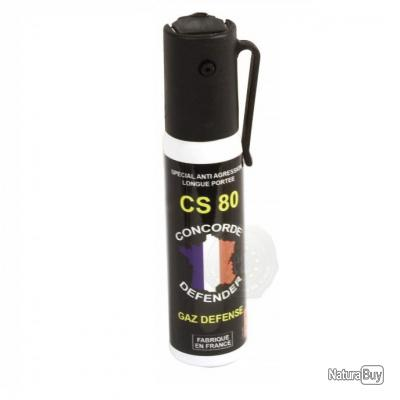Bombe Anti-Agression Lady CS  23 ml