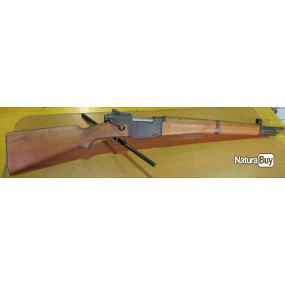 fusil Mas 36 monomatricule  calibre 7,5x54 , tres bon etat