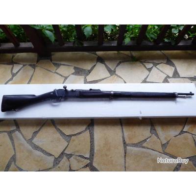 fusil lebel 1886 M93