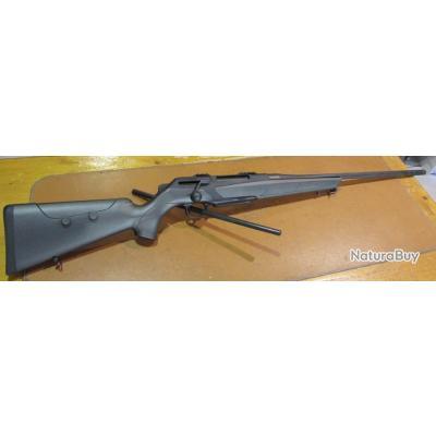 Carabine lineaire Merkel RX Helix Explore Black Phantom, calibre 300WM, canon 61cm fileté