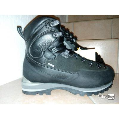 Asolo / chaussures chasse Asolo neuves (goretex, vibram, ...) top