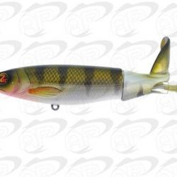 Leurre Swimbait Woodn Sunfish 170f River2sea Col Ws05 Leurres