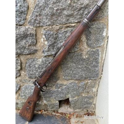 Fusil Mauser karabiner 98K