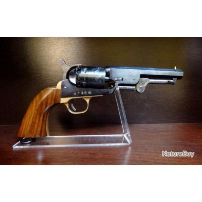 Revolver Colt 1851 Navy fab/Armi San Paolo 1979  Cal .36