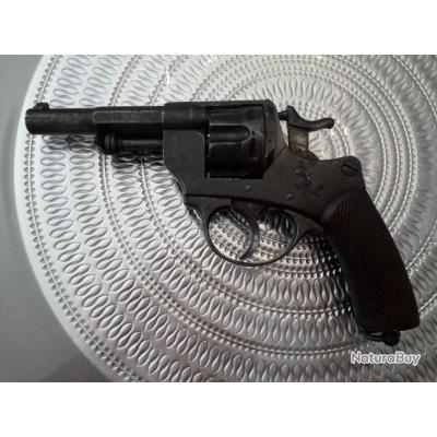 revolver chamelot delvigne 1874