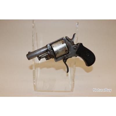 Revolver Velodog calibre 320