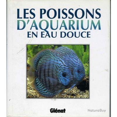 Les Poissons D'aquarium En Eau Douce de Sakurai Atsushi