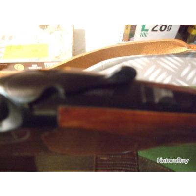 fusil de chasse calibre 20/76