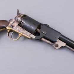 Colt 1860 Army Conversion Richards-Mason cal 44 - Revolvers
