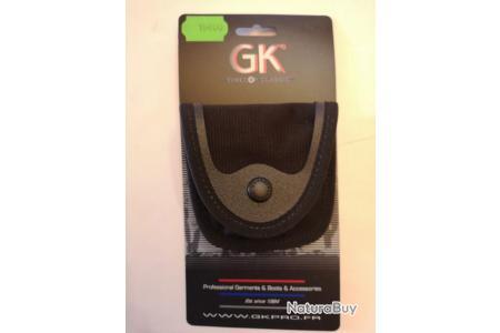 Noir Porte-gants jetables Timecop noir Gk Pro