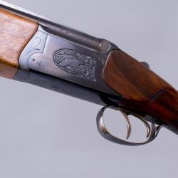 Fusil à pompe Baikal : superposé calibre 12, achat neuf ou d