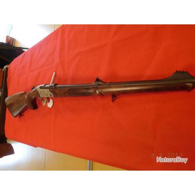 Carabine Kiplauff neuve 50 cm Merkel K3 premium Stutzen 243 Winchester