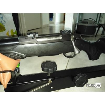 Carabine TIKKA T3 Varmint 270WSM gaucher
