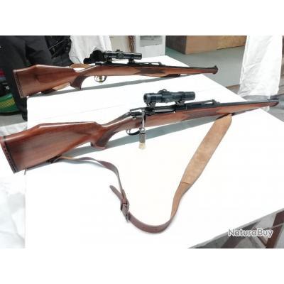 carabine zoli 300wm stutzen
