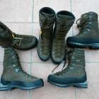 chaussures asolo urh cotopaxi neuves montagne trek