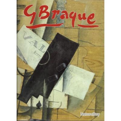 georges braque , fauvisme cubisme