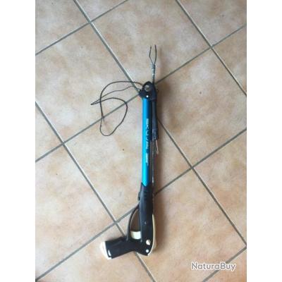 Fusil harpon pêche sous-marine