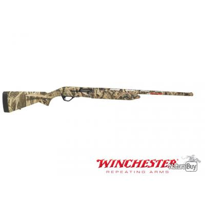 Fusil semi-automatique Winchester SX4 Waterfowl