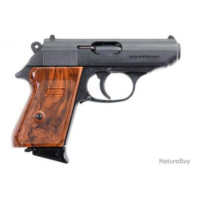 Pistolet d'alarme Reck PK800 8mm K bronzé