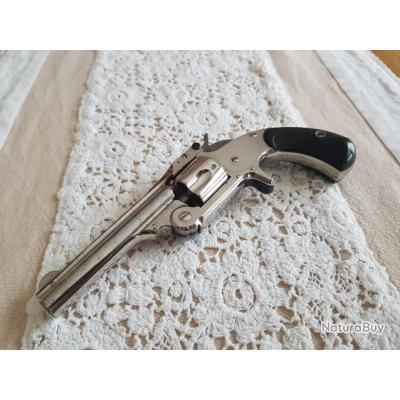 Smith & Wesson N° 1-1/2 SA cal 32 S&W
