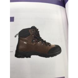CHAUSSURE AIGLE MOOVEN MID WGTX FEMME TAILLE 38 (013878)