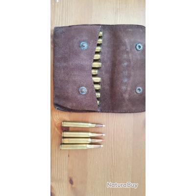 Balles 280 remington