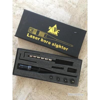 Collimateur laser Roc import
