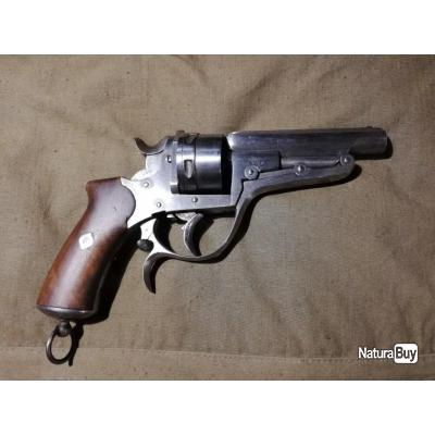 Revolver Galand